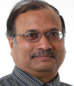 Prof. Mukesh Singhal, UC Merced