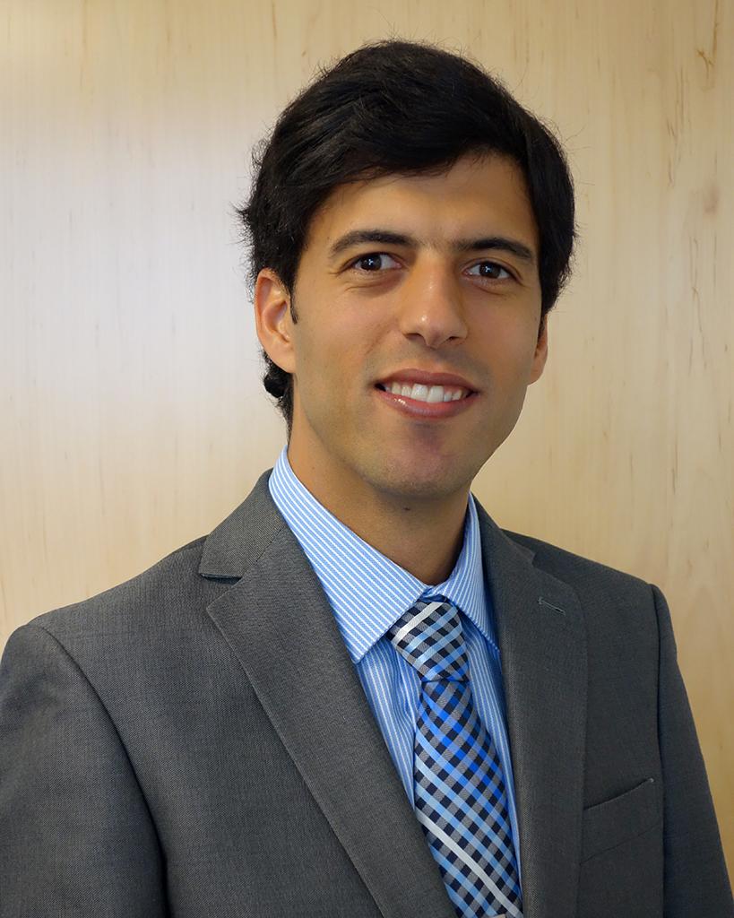 Mehdi Bahrami, UC Merced